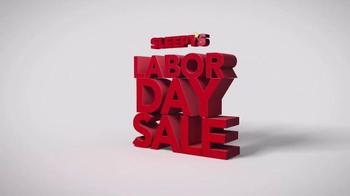 Sleepy's Labor Day Sale TV Spot, 'Up to Half Off' - Thumbnail 1