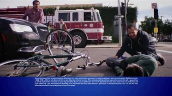 Walker & Walker Attorney Network TV Spot, 'Bicycle Injury' - Thumbnail 2