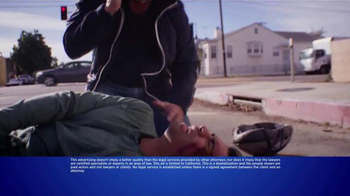 Walker & Walker Attorney Network TV Spot, 'Bicycle Injury' - Thumbnail 4