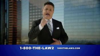 Walker & Walker Attorney Network TV Spot, 'Bicycle Injury' - Thumbnail 5
