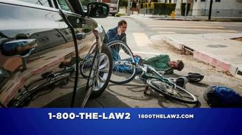 Walker & Walker Attorney Network TV Spot, 'Bicycle Injury' - Thumbnail 6
