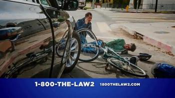 Walker & Walker Attorney Network TV Spot, 'Bicycle Injury' - Thumbnail 7