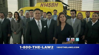 Walker & Walker Attorney Network TV Spot, 'Bicycle Injury' - Thumbnail 8
