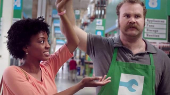 Sears Labor Day Appliance Event TV Spot, 'Cavernous' - 1554 commercial airings