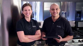 Sears Labor Day Appliance Event TV Spot, 'Cavernous' - Thumbnail 4