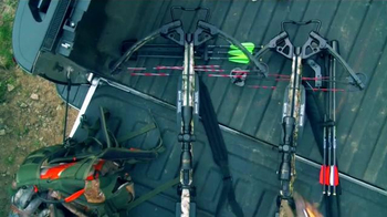 TenPoint Turbo GT & Titan SS Crossbows TV Spot, 'Seize the Moment'