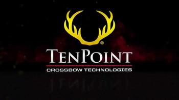 TenPoint Turbo GT & Titan SS Crossbows TV Spot, 'Seize the Moment' - Thumbnail 8