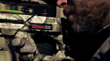 TenPoint Turbo GT & Titan SS Crossbows TV Spot, 'Seize the Moment' - Thumbnail 4