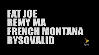 TIDAL TV Spot, 'Cookin' Song by Fat Joe, Remy Ma, French Montana, RySoValid - Thumbnail 8