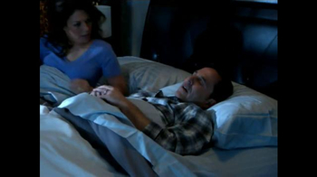 SnoreFIX TV Spot, 'The Ultimate in Snoring Relief' - Thumbnail 2