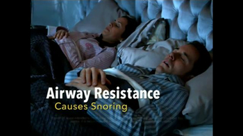 SnoreFIX TV Spot, 'The Ultimate in Snoring Relief' - Thumbnail 6