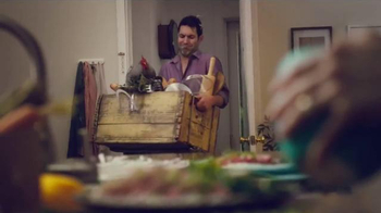 HelloFresh TV Spot, 'Challenge Accepted'