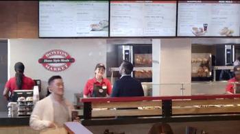Boston Market Rotisserie Chicken Marsala TV Spot, 'Special Lady' - Thumbnail 1