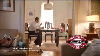 Boston Market Rotisserie Chicken Marsala TV Spot, 'Special Lady' - Thumbnail 10
