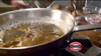 Boston Market Rotisserie Chicken Marsala TV Spot, 'Special Lady' - Thumbnail 6
