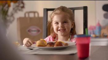 Boston Market Rotisserie Chicken Marsala TV Spot, 'Special Lady'