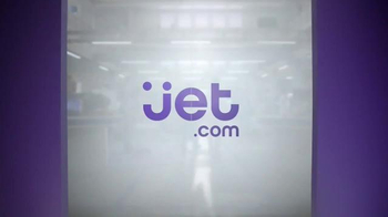Jet.com TV Spot, 'Network of Portals' - Thumbnail 1