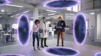 Jet.com TV Spot, 'Network of Portals' - Thumbnail 2