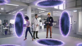 Jet.com TV Spot, 'Network of Portals' - Thumbnail 3
