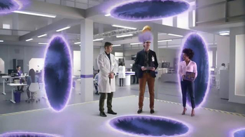 Jet.com TV Spot, 'Network of Portals' - Thumbnail 4