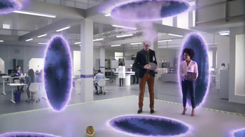 Jet.com TV Spot, 'Network of Portals' - Thumbnail 5