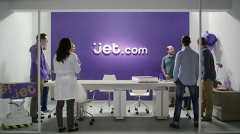Jet.com TV Spot, 'Network of Portals' - Thumbnail 6