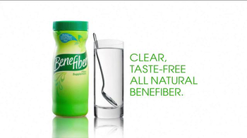 Benefiber TV Spot, 'Can't See It, Can't Taste It' - Thumbnail 3