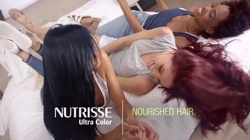 Garnier Nutrisse Ultra Color TV Spot, 'Are You Ready?' - Thumbnail 7