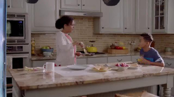 Meineke Car Care Centers TV Spot, 'Kitchen Lift' - Thumbnail 1