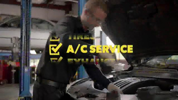 Meineke Car Care Centers TV Spot, 'Kitchen Lift' - Thumbnail 5