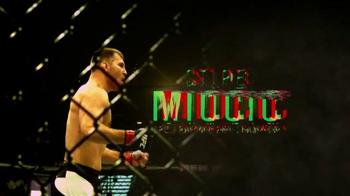 Pay-Per-View TV Spot, 'UFC 203: Miocic vs. Overeem' - Thumbnail 2