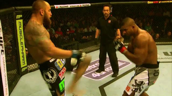 Pay-Per-View TV Spot, 'UFC 203: Miocic vs. Overeem' - Thumbnail 3