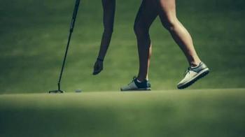 Volunteers of America & LPGA TV Spot, 'Angles' Featuring Gerina Piller - Thumbnail 2