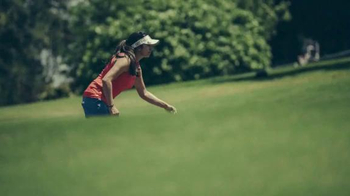 Volunteers of America & LPGA TV Spot, 'Angles' Featuring Gerina Piller - Thumbnail 3