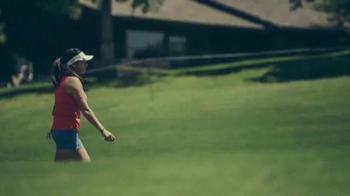 Volunteers of America & LPGA TV Spot, 'Angles' Featuring Gerina Piller - Thumbnail 4