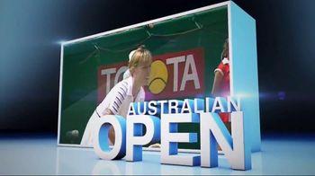 Tennis Channel Plus TV Spot, 'Immortal Legends'