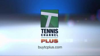 Tennis Channel Plus TV Spot, 'Immortal Legends' - Thumbnail 5