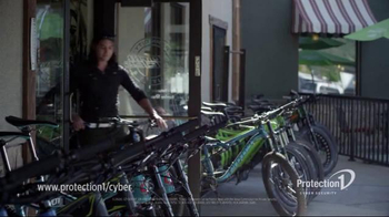 Protection 1 TV Spot, 'Small Business Owners' - Thumbnail 4