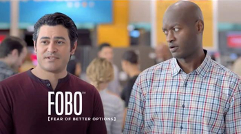 Labor Day Sale: FOBO - Cure Your FOBO thumbnail