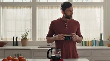 Fios by Verizon TV Spot, 'Coffee vs. Internet Speed: Price Guarantee' - Thumbnail 3