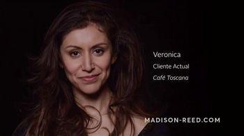 Madison Reed TV Spot, 'Fórmula única' [Spanish]