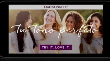 Madison Reed TV Spot, 'Fórmula única' [Spanish] - Thumbnail 9