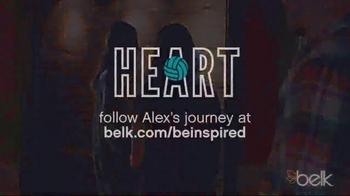 Belk TV Spot, 'Heart, Episode 2: Making the Team' - Thumbnail 6
