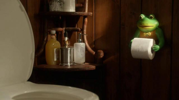 Quilted Northern TV Spot, 'Sir Froggy' - 17343 commercial airings