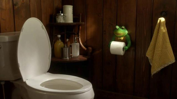 Quilted Northern TV Spot, 'Sir Froggy' - Thumbnail 4