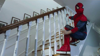Campbell's Spider-Man Soups TV Spot, 'Real Real Life: Spidey' - Thumbnail 4