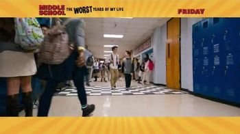 Middle School: The Worst Years of My Life - Alternate Trailer 16