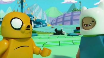 LEGO Dimensions Battle Arenas TV Spot, 'Battle Your Friends' - Thumbnail 5