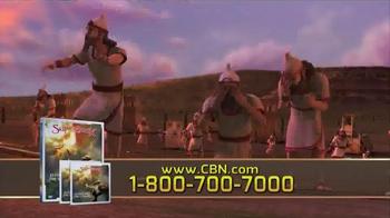 CBN Superbook DVD Club TV Spot, 'Elisha and the Syrians' - Thumbnail 9