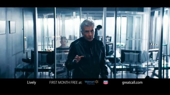 GreatCall Lively TV Spot, 'Urgent Response Device' Featuring John Walsh - Thumbnail 5